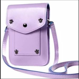 Handbags - Gorgeous lavender handbag